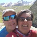Giorgio e Enrica - piccolo Paradiso Cogne